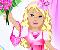 Barbie szülinapi bilja