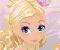 Barbie Go-Grow kerti játék