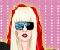 Lady Gaga öltöztetõ