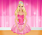 Barbie a balerina