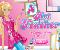 Barbie a mûvészettanár