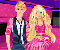 Barbie & Ken Night Party