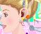 Barbie a fülorvosnál