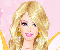 Barbie mint tündér