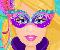 Barbie maszkja