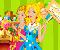 Barbie tündér Party
