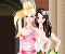 Barbie esküvõi öltöztetõ