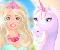 Barbie és az unikornis