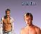 Brad Pitt öltöztetõ játék