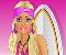 Szörfös Barbie