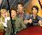 Jonas Brothers-Rohanás a koncertre