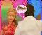 Barbie baba énekel