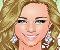 Miley Cyrus új sminkje