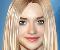 Dakota Fanning sminkelés