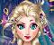 A hókirálynõ - Elsa Frozen frizrája