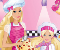 Barbie Presto Pizza