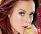 Lindsay Lohan öltöztetõ