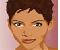 Halle Berry sminkelõs
