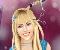 Hannah Montana fodrászos