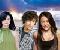 Hannah Montana, Selena Gomez és Nick Jonas