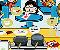 HK Café játék