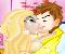 Bratz csókolózós