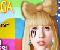 Lady Gaga sminkes játék