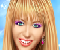 Miley Cyrus sminkje