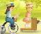 Biciklis Sue