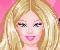 Barbie szuper sminkje