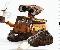 Wall-E  Itt a piros, hol a piros